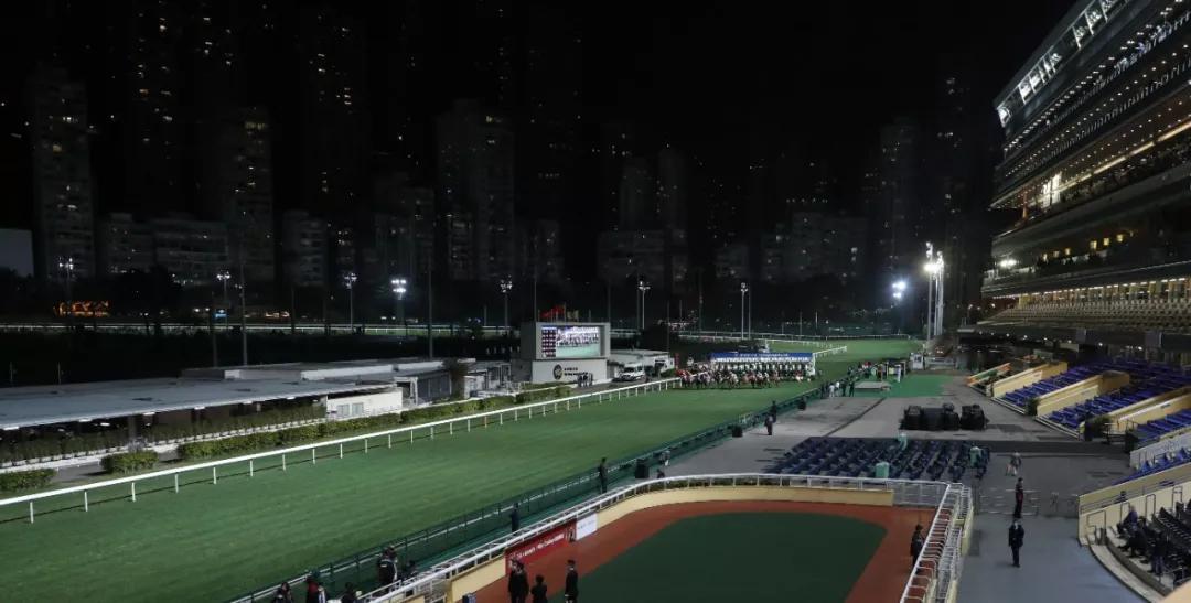 国家体育总局:4月30日前严禁举办集聚性赛事,马术赛马受重创