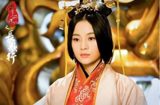 光武帝刘秀最爱的女人,更被后世称为妻子的典范,后宫的标榜