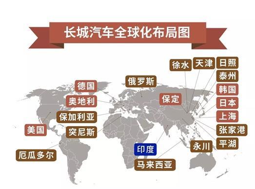 海外拓展 能否给困境下的中国车企开拓一条新路?