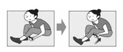 """擀面杖椅子矿泉水瓶!家中随处可见的健身""""神器"""""""