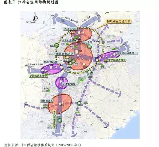 2018年江西省经济总量_2021年江西省地图