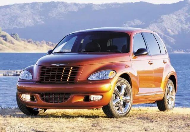 这些失败的车,虽然丑,却是设计师想象力的体现