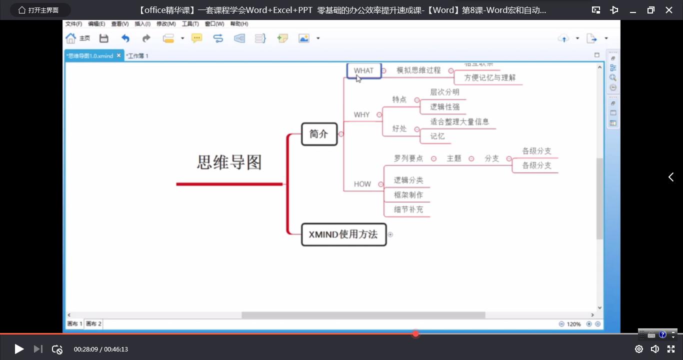 (课件视频下载地址在文章底部 ↓ ↓ ↓ ↓ ↓ ↓ )   责 :   视频部分目录如下:   office办公软件视频教程word/excel/ppt-零基础到精通   视频部分截图如下: