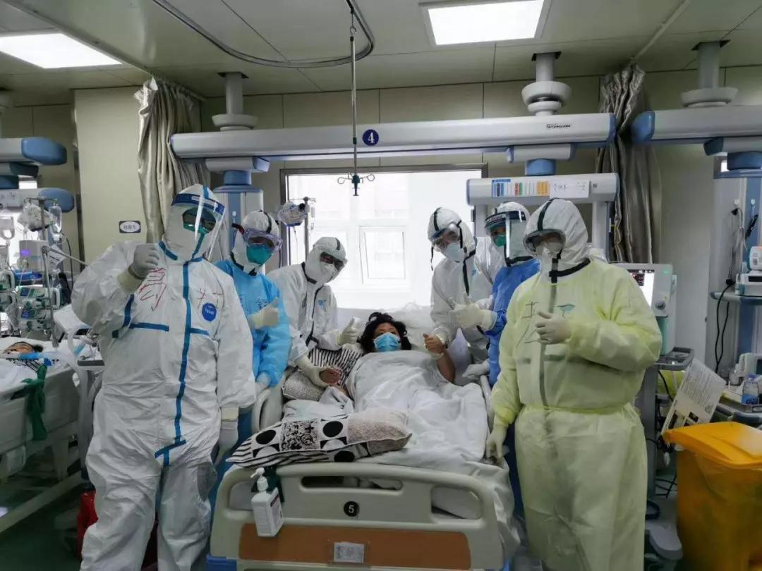 患者自述治疗新冠肺炎要花多少钱 新冠肺炎免费治疗吗