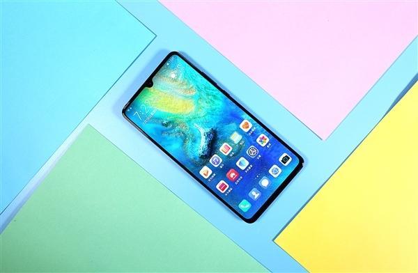 华为5G手机发货量 华为5G手机发货量超1000万台
