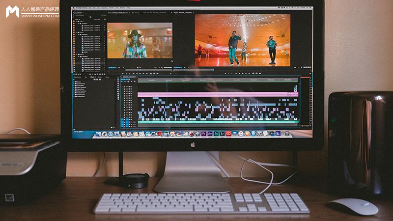 短視頻平臺分析:談談現狀、收入構成、產品規劃