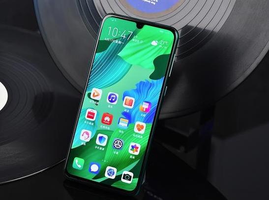 原创             销量最高的5款华为手机!都在500万台以上,看看有你在用的吗
