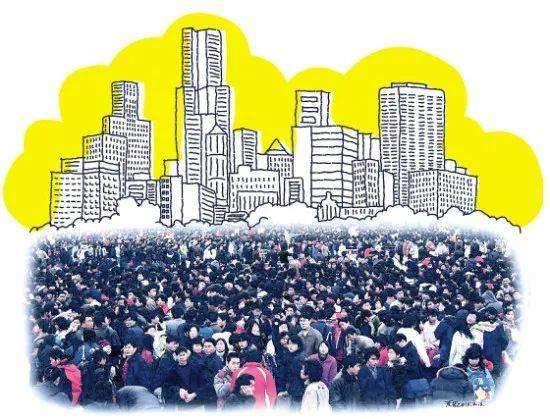 纪录!沈阳市户籍人口增至756.4万人:创20年来新高