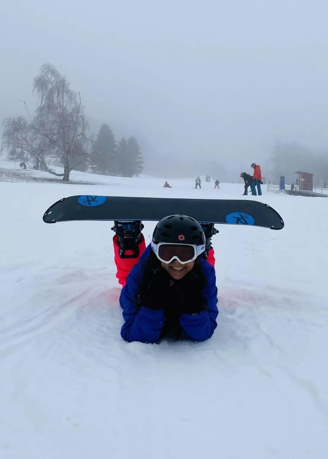 滑雪去哪?辣妈亲测华府郊区Wisp Ski滑雪攻略