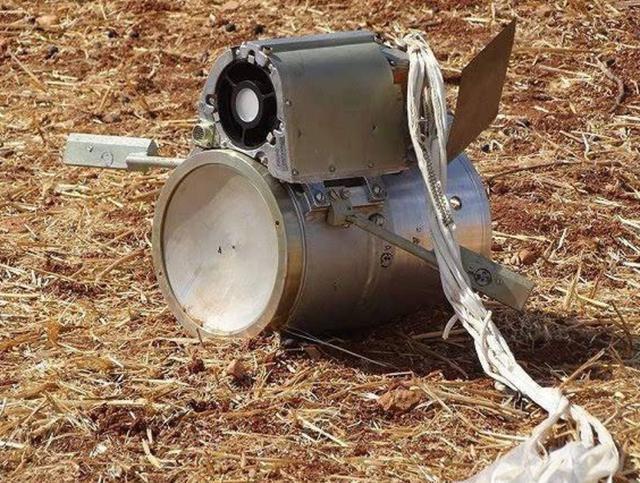 极力避免近战,制导炮弹远程摧毁土耳其坦克,部分炮弹失效变铁块