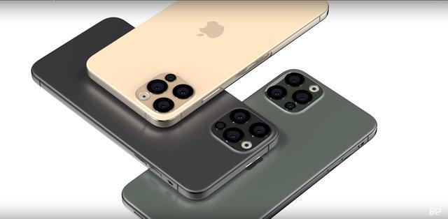 原创             iPhone12或将9月发布,售价也感人,库克:稳了!