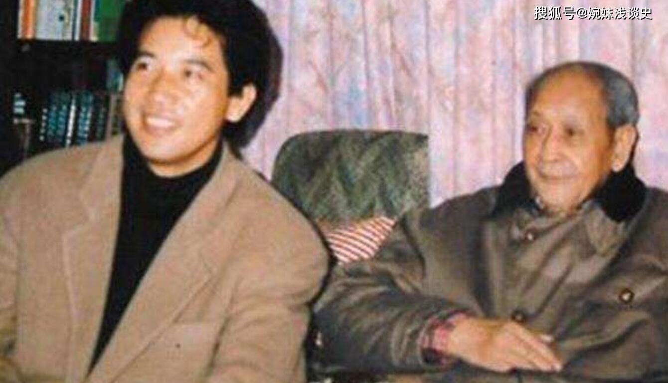 """二战著名的""""逃跑将军"""",一直活到2007年,生下一赫赫有名的儿子"""