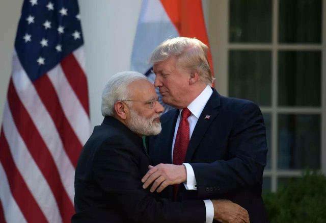 """四大国表示支持,印度再一次尝试""""入常""""!印高官世界需要印度"""