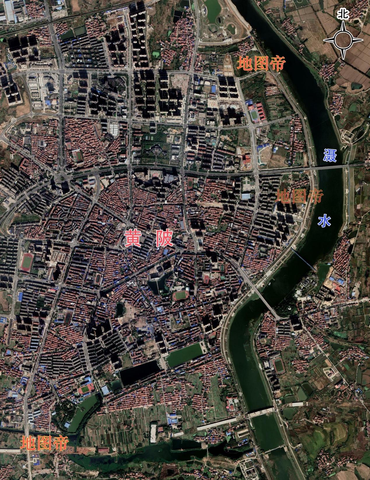 武汉市下辖的黄陂,为何孙权做梦都想得到它?