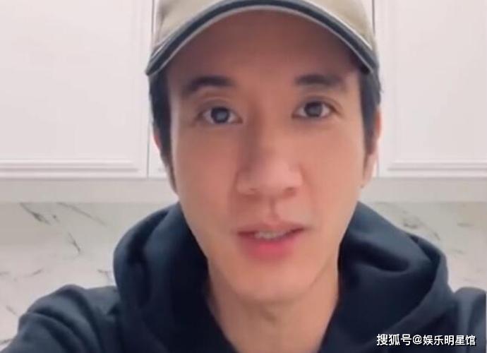 王力宏为医护唱歌 清唱其最喜欢的歌还邀请一起上演唱会