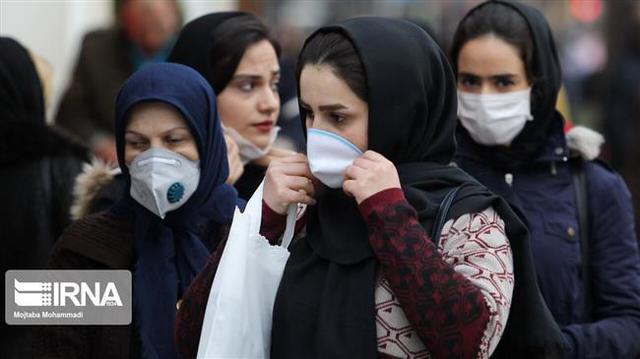 伊朗再增3例死亡达15例,确诊猛增至95例!军方全力生产口罩