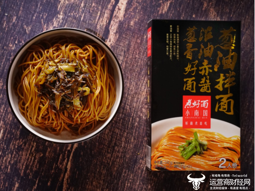 京东助推餐饮零售化:与餐饮企业共战突围