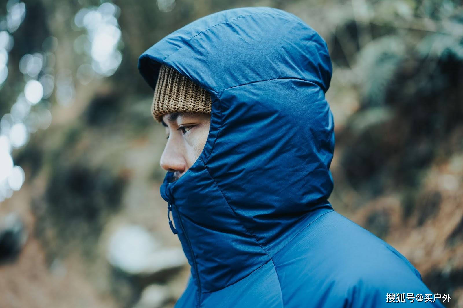 RAB防风保暖羽绒外套体验推荐,除了贵没毛病