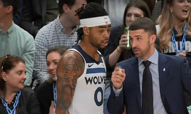 29分3板5助!亿元先生一战打出身价,也许,森林狼比勇士更适合你