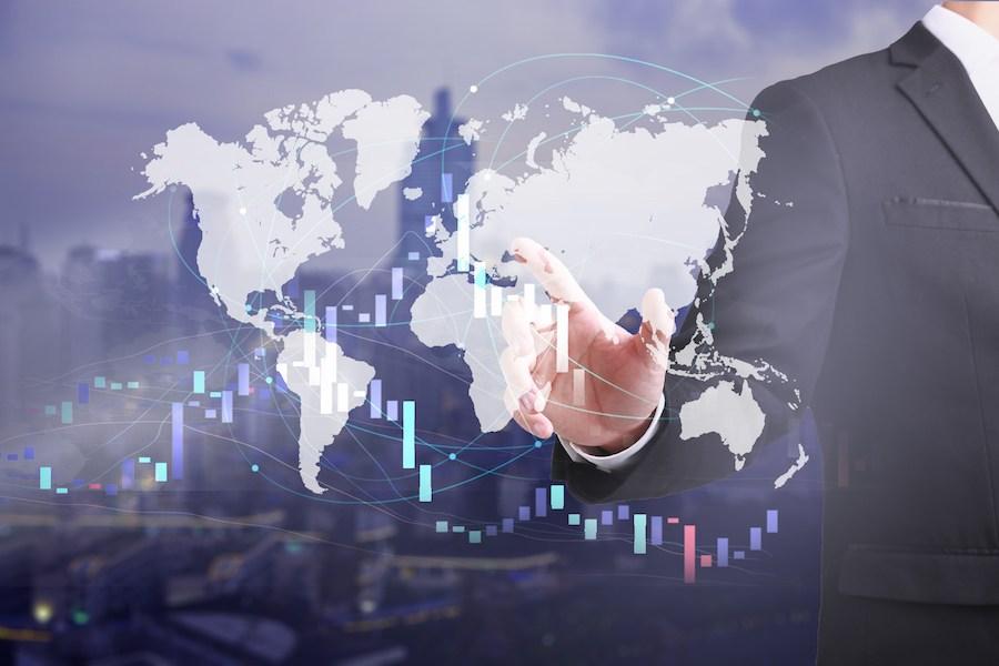 全球股市大跌,发生了什么?