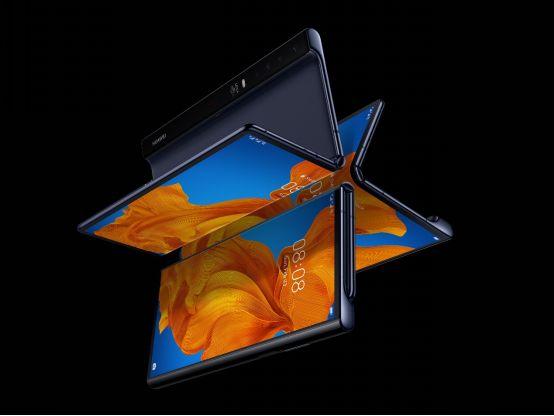 没有最贵,只有更贵!近两万元的华为折叠屏手机来了!这些上市公司是其供应商……