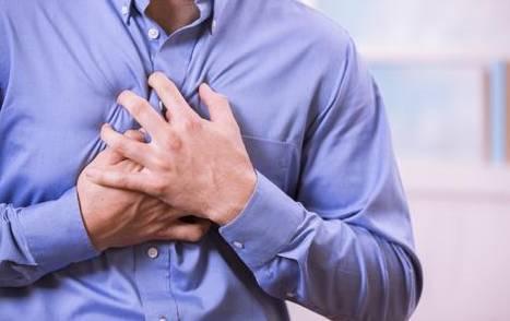 高血脂的4个危险信号,中一点就很要紧,提前留意就不会出事了