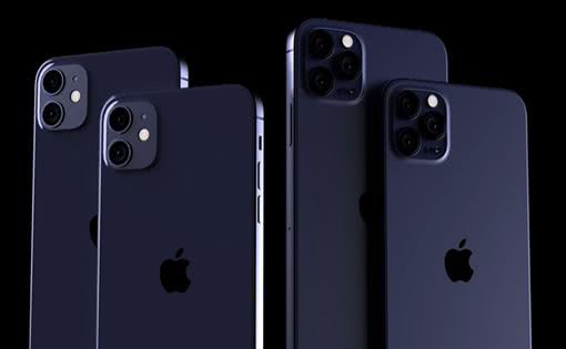 原创             今年高端iPhone看点汇总:增加特殊深蓝色、尺寸选择更多样!