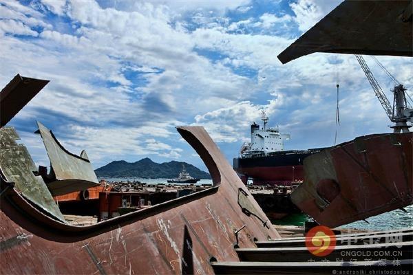 订单持续低迷 日本造船厂积压订单量摔20年来新低