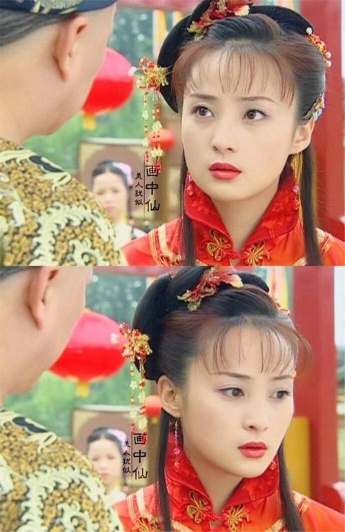 王艳儿子长大抽条了,五官优越有点像陈飞宇,但曹颖儿子眼神赢了