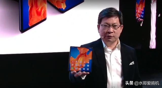 折叠屏成新炫富神器,华为MateXs备货充足也加价?