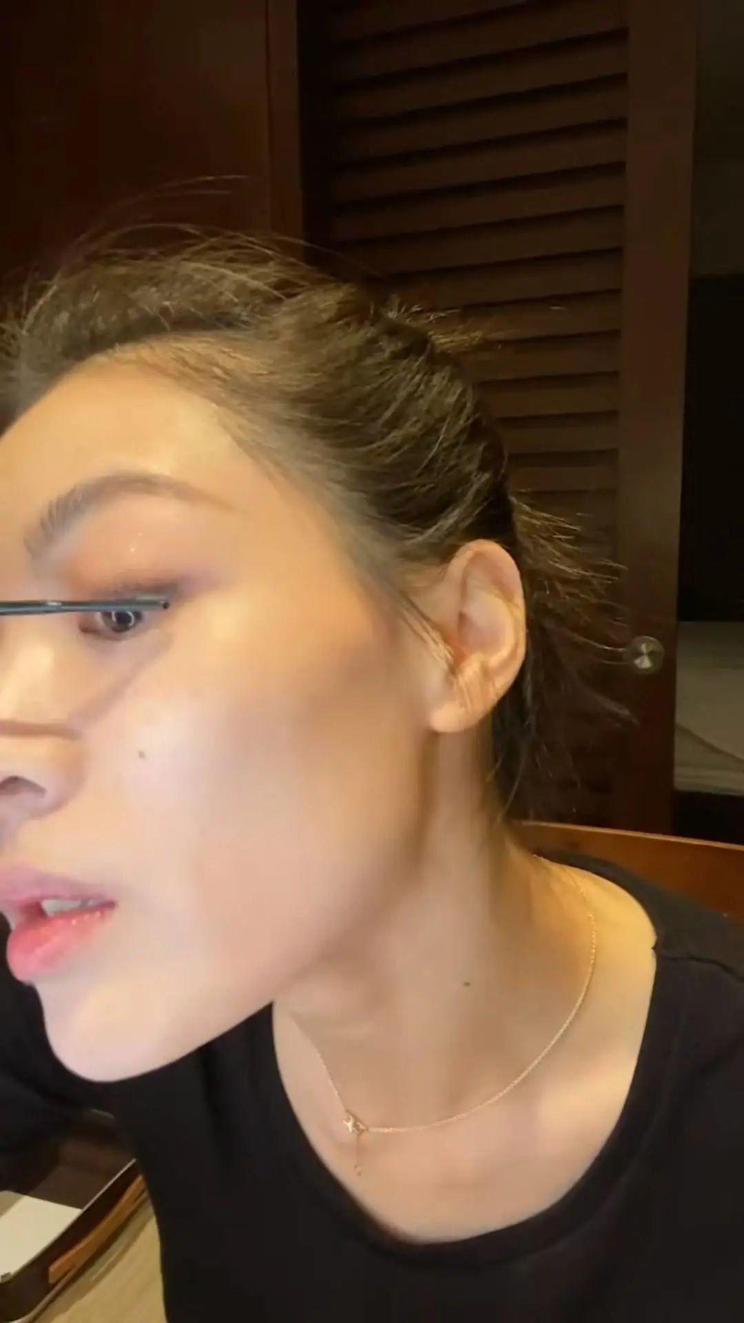 凭借超专业化妆能力省出一套房?钟楚曦的妆容教程真的都是干货!