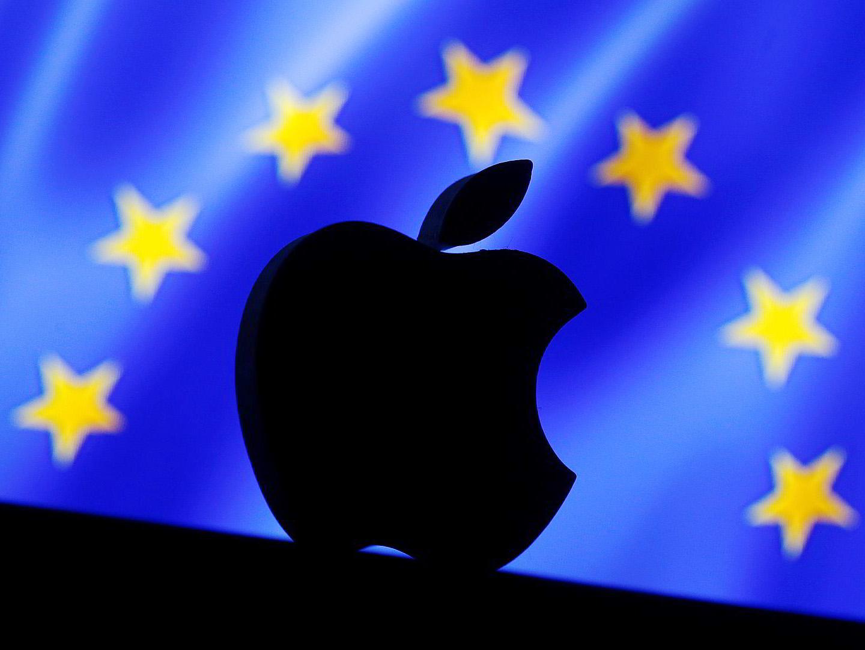 关于统一充电标准这事 苹果和欧盟到底在争执什么?