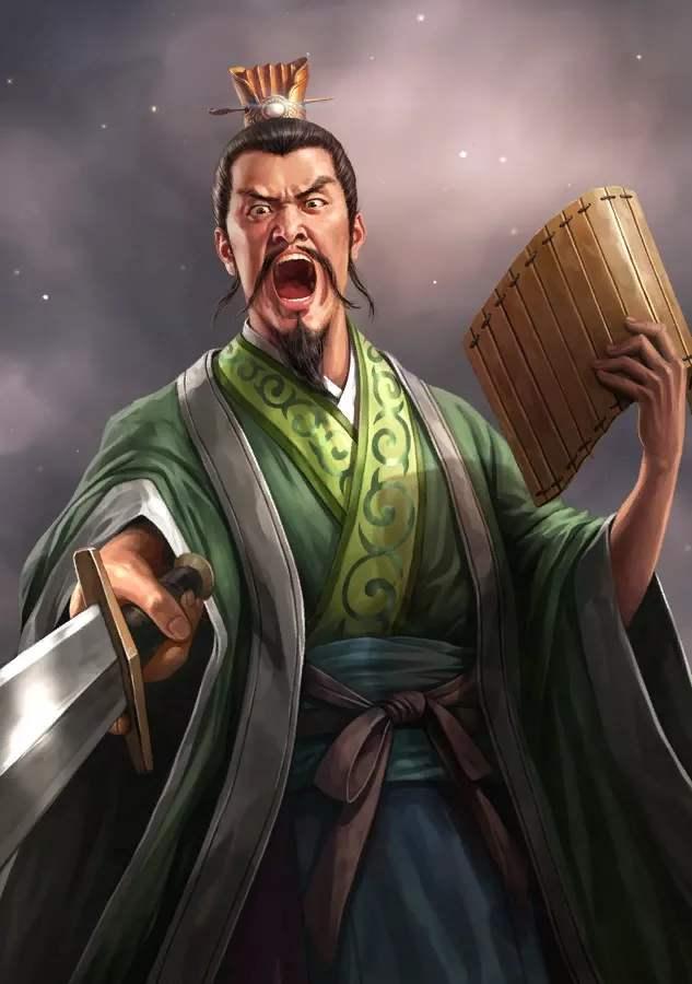 杨阜:三国时期智、勇、忠、义、廉、直的曹魏名臣_曹操