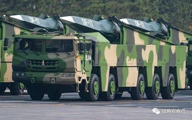 距离又将被拉大?美军司令透露重大消息,中国有新的大国重器撑腰