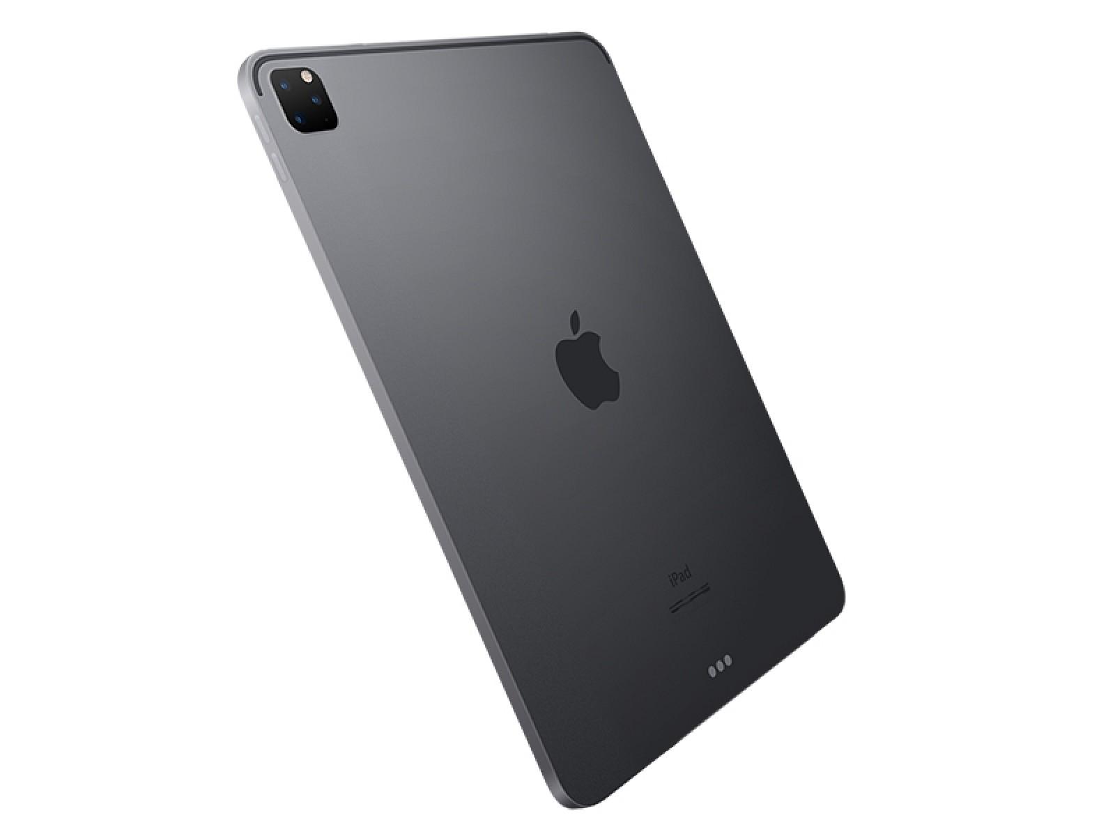 苹果或已下单用于 iPad Pro 的 mini LED 屏幕