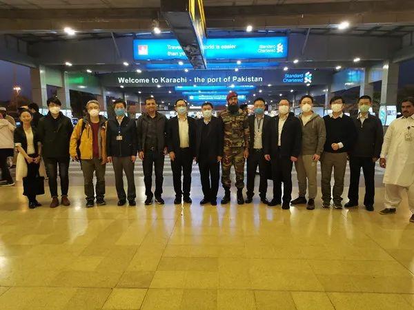 蝗灾压境,巴基斯坦不要急,中国的帮助来了!