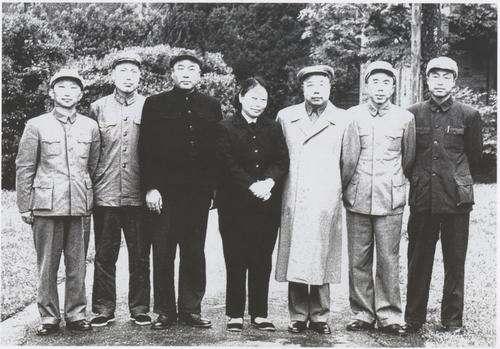 """才22岁!萧华司令员率八路军东进,整编冀鲁边区,运营""""苦局"""",风生水起"""