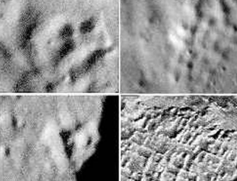 月球发现古文明遗迹?NASA被指疏漏研究,隐瞒事实