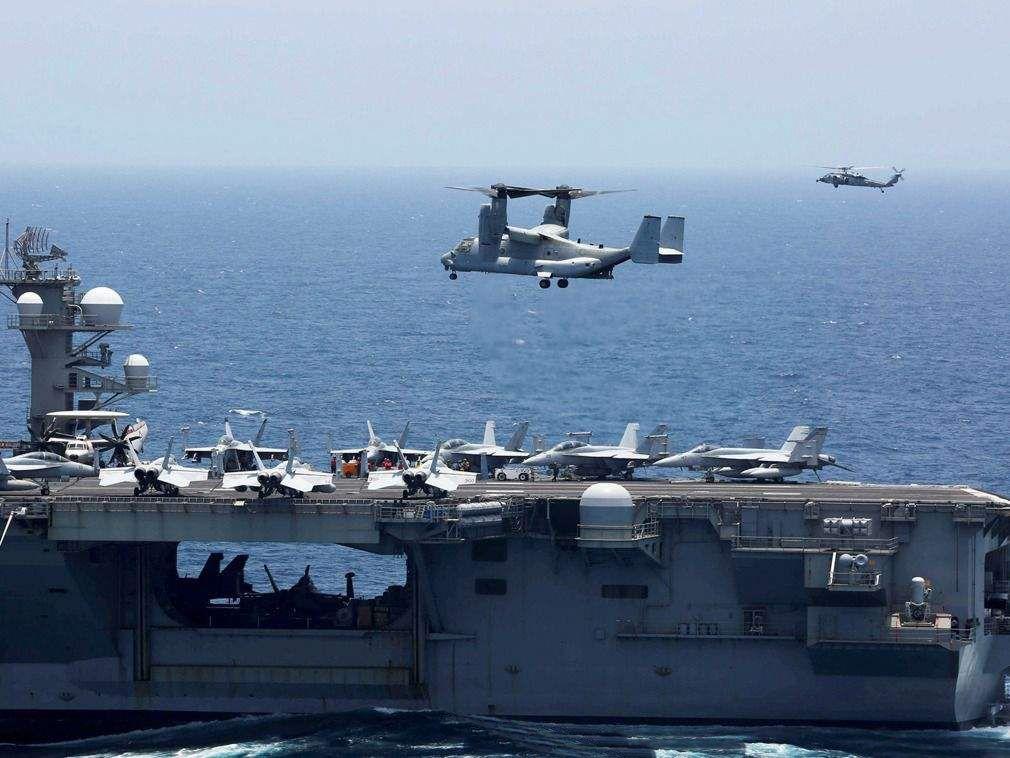 伊朗防御弱点暴露无遗!美国三番两次成功,伊朗暂时毫无招架之力