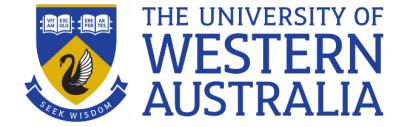 距离2月29日旅行禁令还剩四天,澳洲院校信息持续更新中
