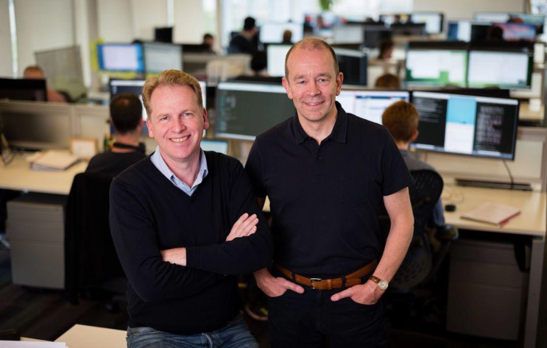 1.5亿美元!英国AI芯片创企今宣布获新融资,估值近20亿美元