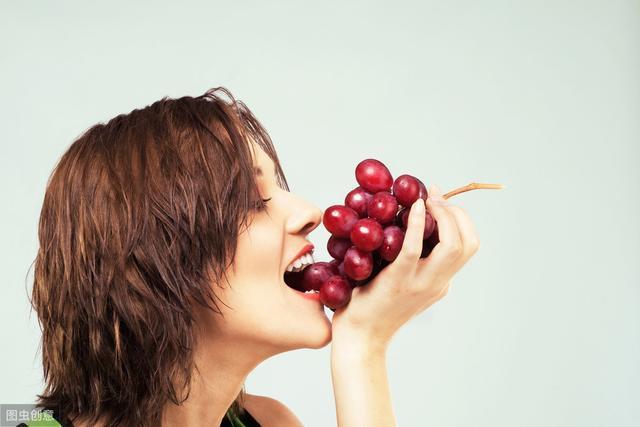 """养肝就是养命!这7种食物是天然的肝脏""""解毒王"""",你吃全了吗?"""