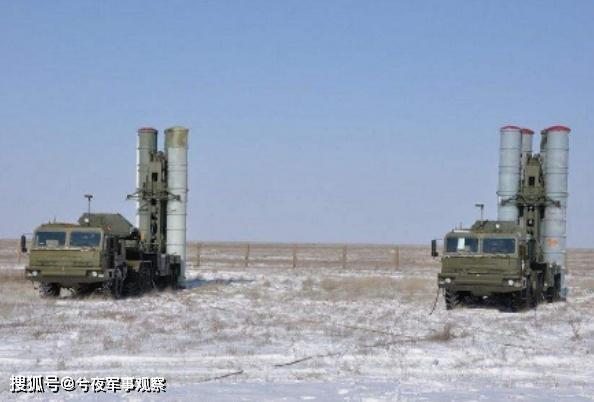 俄战机毫不留情开火,土方使用S400后发现端倪,真相瞬间公布于众