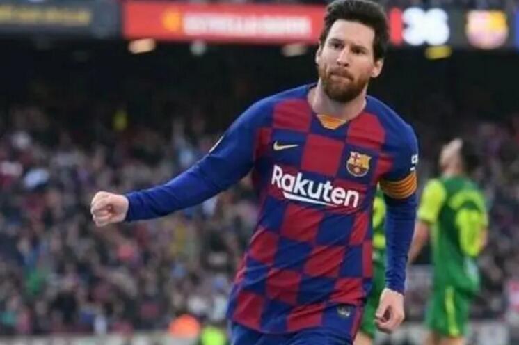 原创             阿根廷1锋霸近2轮西甲都进球!不是科雷亚,也不是梅西