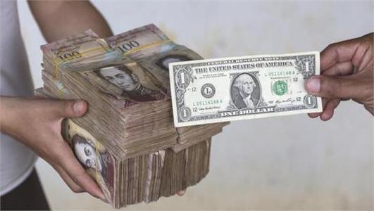 如果货币迅速贬值,这对什么人有好处?