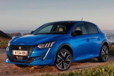 2020欧洲年度车型公布在即,七强争霸,谁能笑到最后?