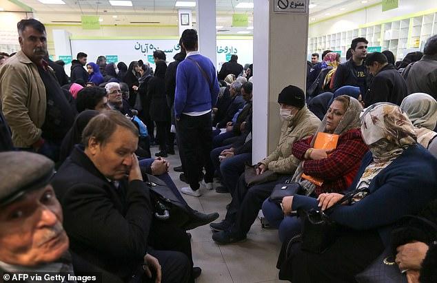 伊朗卫生部副部长确诊新冠病毒肺炎,昨天坚称疫情不像恐惧般严重