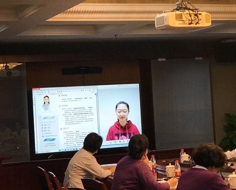 """新冠肺炎   驰援武汉,北京朝阳医院打响""""数字化战疫"""""""