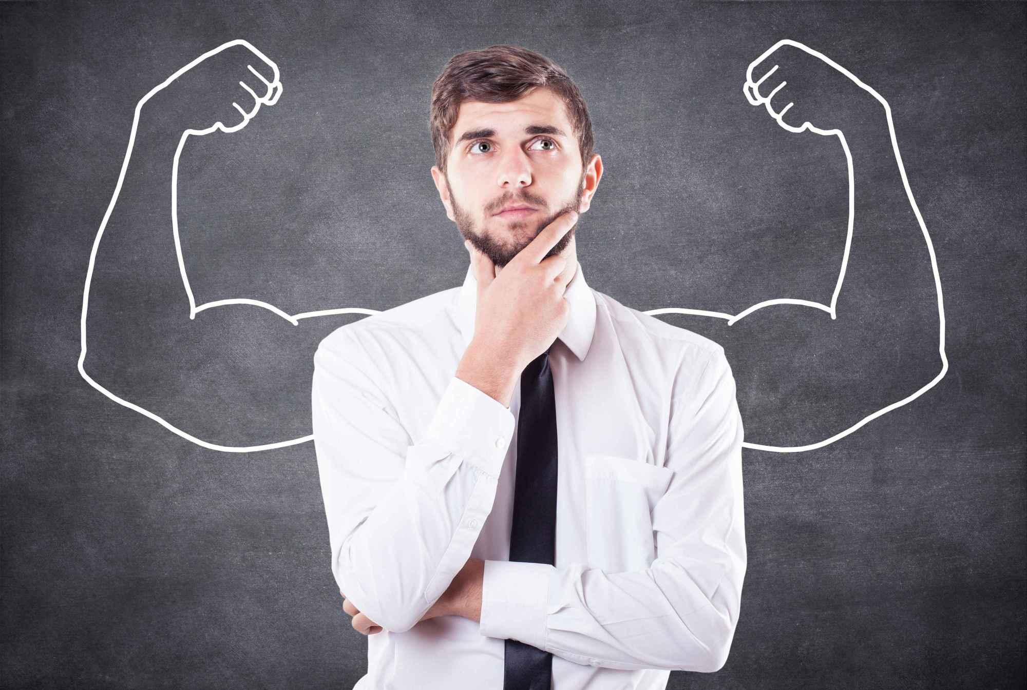原创益气补肾的食物找到了!4种天然雄性激素,排在第一很多男性都不知道