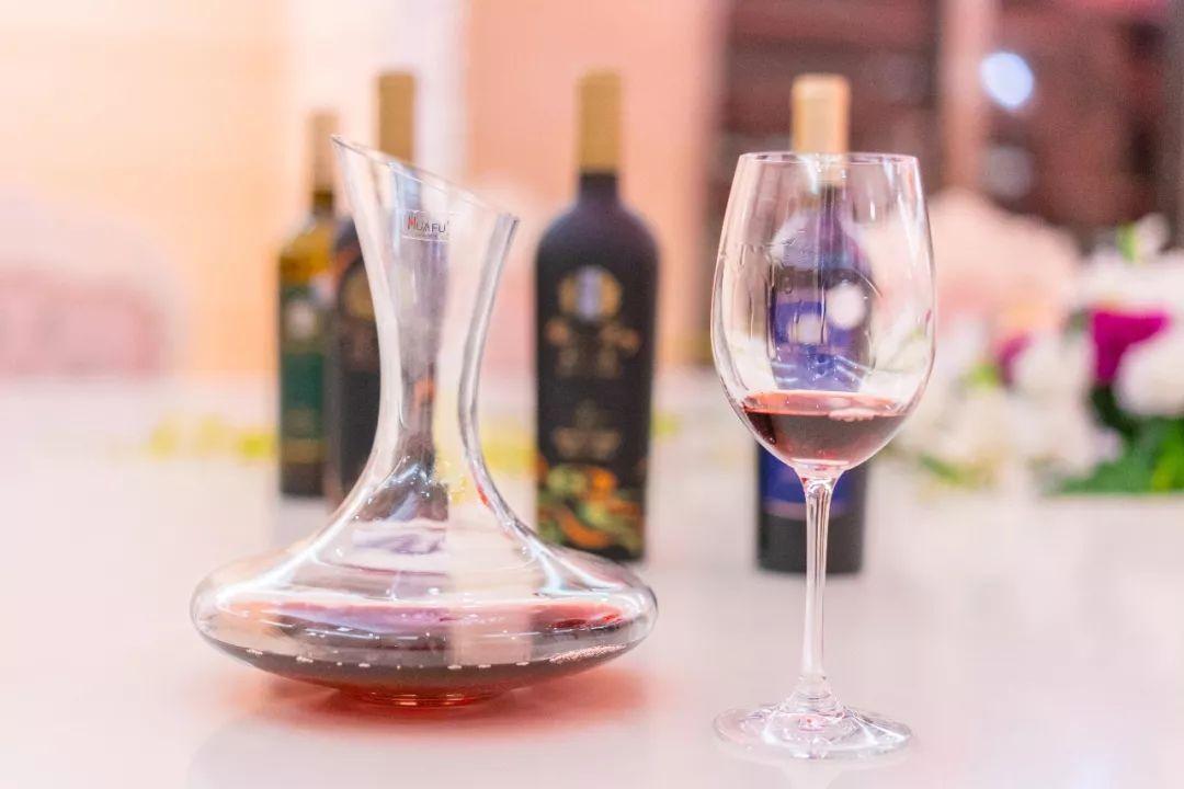 原创             葡萄美酒,在山东蓬莱就有,不用远赴欧洲